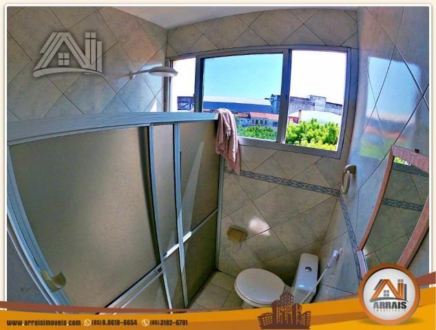 Vendo apartamento 3 quartos no bairro Benfica - Foto 10