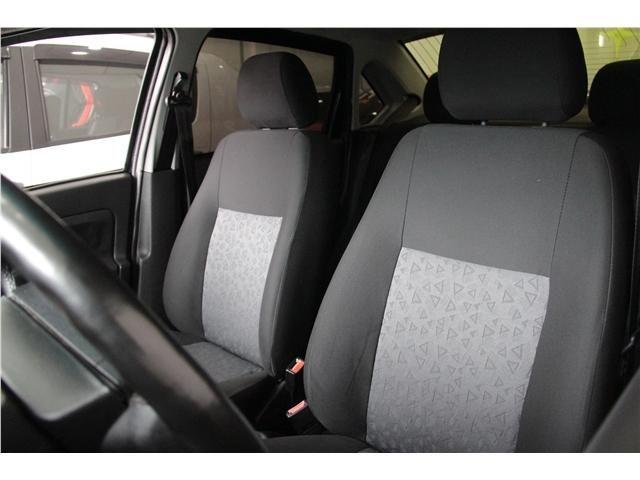 Ford Fiesta 1.6 mpi class sedan 8v flex 4p manual - Foto 8