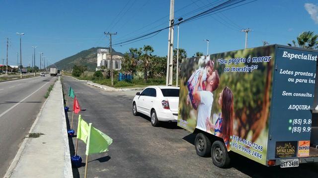 Loteamento Centro de Maracanaú Recanto das Flores. ÚLTIMAS UNIDADES - Foto 7