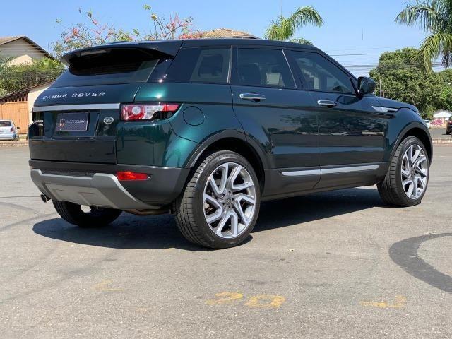 Land Rover Evoque Prestige - Foto 3
