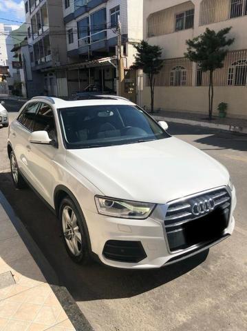 Audi Q3 Ambiente 1.4 c/ Teto Único com DVD - Foto 3