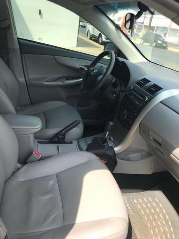 Corolla XEI 2009 - Foto 6