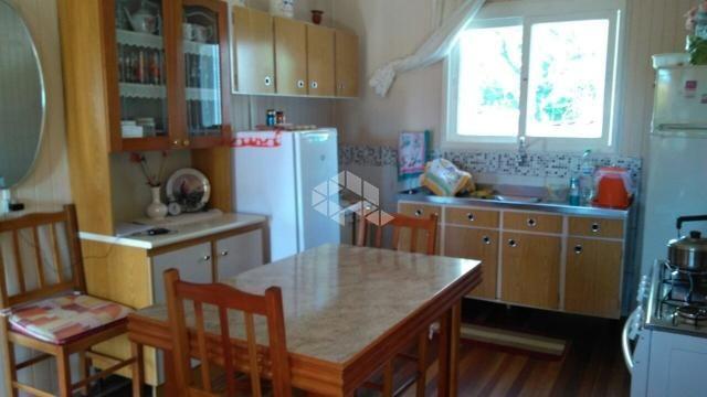 Casa à venda com 2 dormitórios em Santa terezinha, Garibaldi cod:9904302 - Foto 5