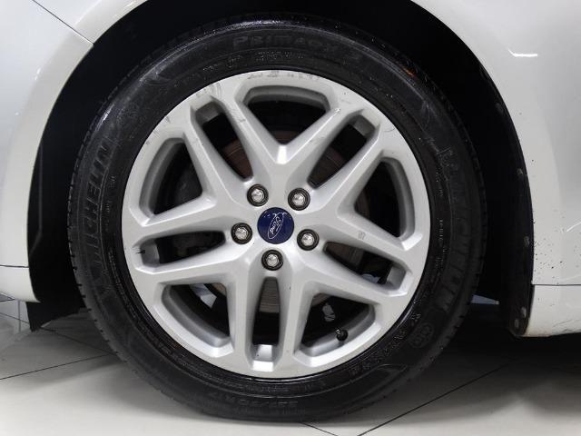 Ford Fusion Se 2.5 Flex Automático Prata - Foto 10