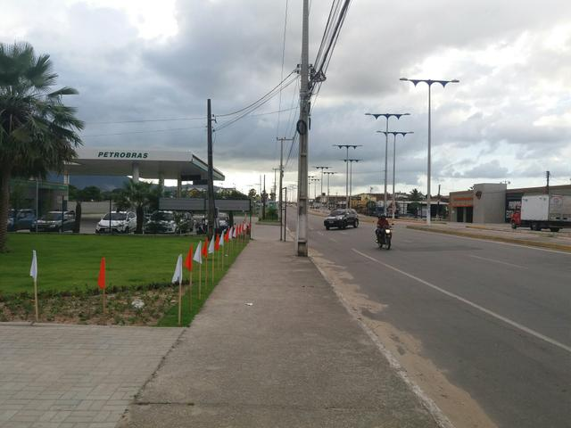 Loteamento Centro de Maracanaú Recanto das Flores. ÚLTIMAS UNIDADES