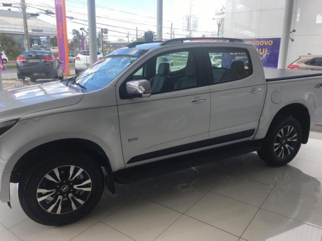 CHEVROLET  S10 2.8 LTZ 4X4 CD 16V TURBO 2019 - Foto 12