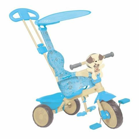 Triciclo Fisher Price Velobaby - Foto 2