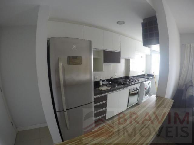 Apartamento com 3 quartos em Morada de Laranjeiras - Foto 10