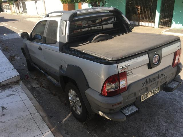 Fiat Strada adventure Locker dualogic CD 13/13 - Foto 4