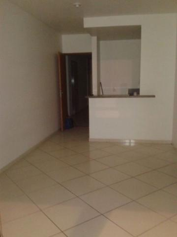 Apartamento 2 quartos com varanda e bela vista para o mar de jacaraipe - Foto 6