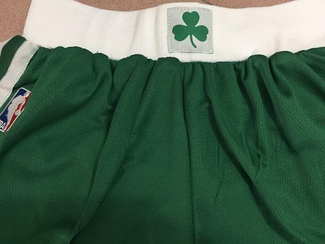 Short Basquete Celtic - Foto 2