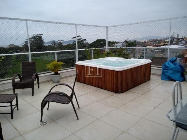 Cobertura 3 dormitórios no Campeche - Foto 13