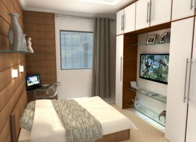 Apartamento na Liberdade - 2 e 3 quartos - Foto 8