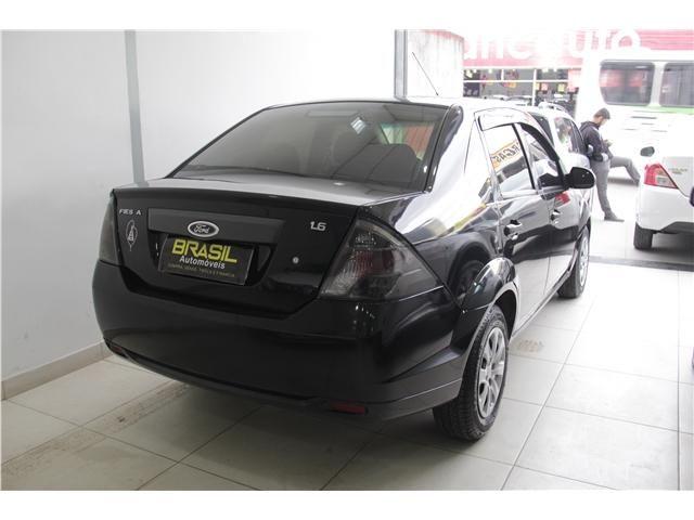 Ford Fiesta 1.6 mpi class sedan 8v flex 4p manual - Foto 5