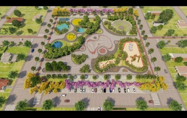 Loteamento Centro de Maracanaú Recanto das Flores. ÚLTIMAS UNIDADES - Foto 13