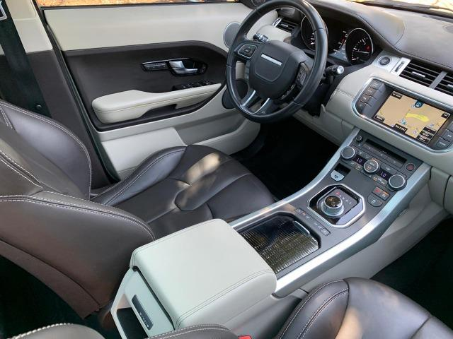 Land Rover Evoque Prestige - Foto 11