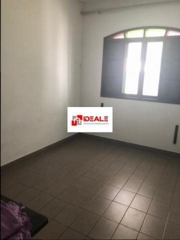 casa locação/venda 3 dormitórios (sendo 1 suíte) com 2 edículas - Foto 8