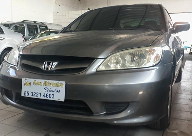 Civic promocao black friday de $21900 por $17990 NOVA ALTERNATIVA VEÍCULOS - Foto 7