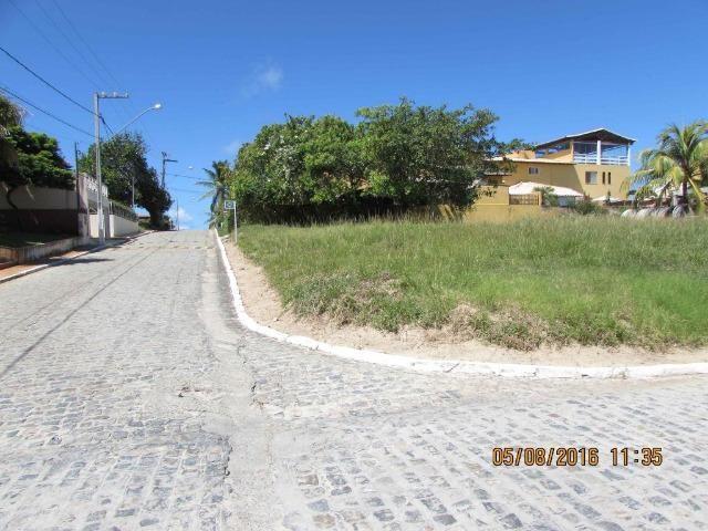 Excelente lote no Cond. Morada da Praia II de esquina!!! TE0031 - Foto 4