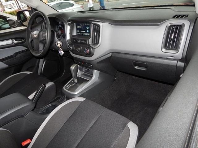 CHEVROLET  S10 2.8 LTZ 4X4 CD 16V TURBO 2019 - Foto 2