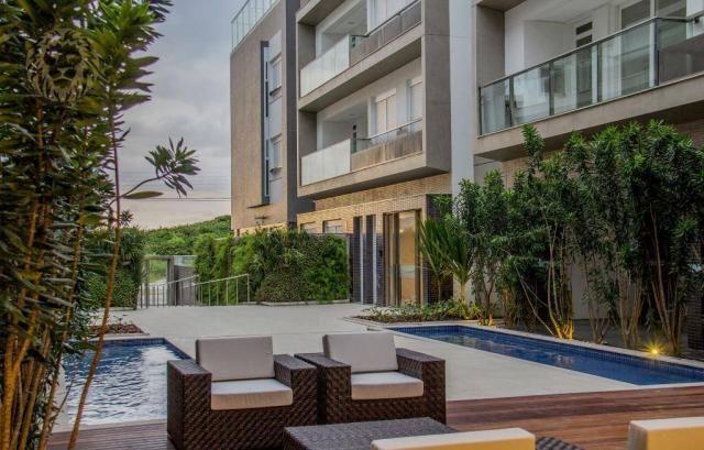 Apartamento Garden com 3 dormitórios à venda, 218 m² por R$ 1.180.000 - Campeche - Florian - Foto 8