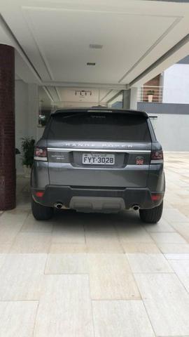 Lande Rover Sport Se Bilndada - Foto 2