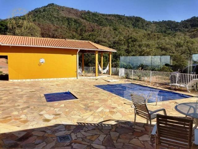 Casa residencial à venda, Zona Rural, Soledade de Minas. Minas Gerais - Foto 9