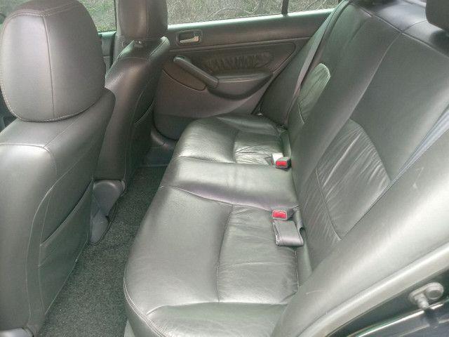 Honda Civic LXL 1.7 automático - Foto 11