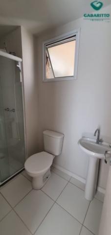Apartamento para alugar com 3 dormitórios em Pinheirinho, Curitiba cod:00261.005 - Foto 8