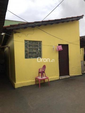 Casa à venda por R$ 1.200.000,00 - Setor Leste Vila Nova - Goiânia/GO - Foto 6