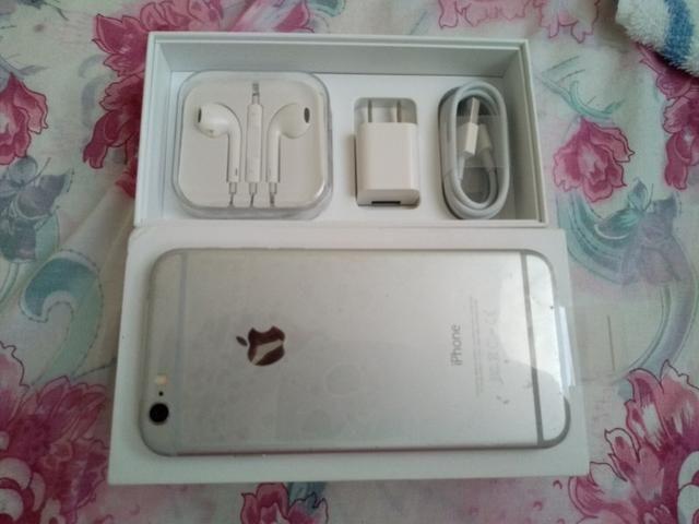 IPhone 6 64 GB parcelo em até 12x nos cartões - Foto 3