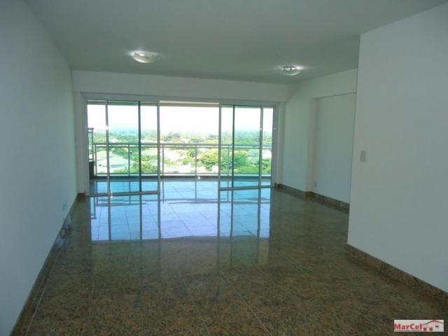 Apartamento - BARRA DA TIJUCA - R$ 5.500,00