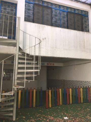 R$ 1.500.000,00 Casa pertinho do Colégio Militar na Tijuca com espaço construir prédio - Foto 12
