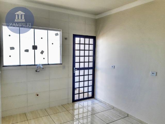 Casa Nova com 63 m² no Jardim Maranata em Iguaraçu, PR - Foto 5