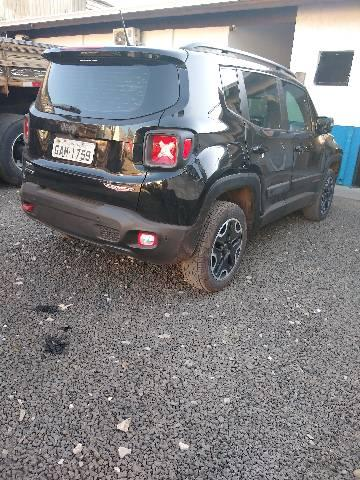 Jeep Renegade trawalk - Foto 3