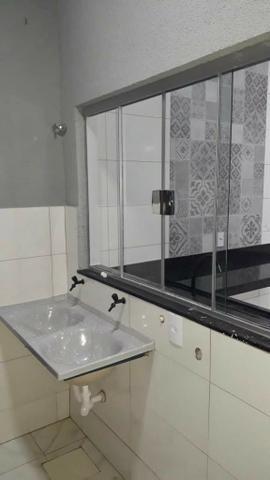 [Aceita Permuta] Casa nova com 3 qtos ( 1 suíte)-Gameleira 2 - Foto 6