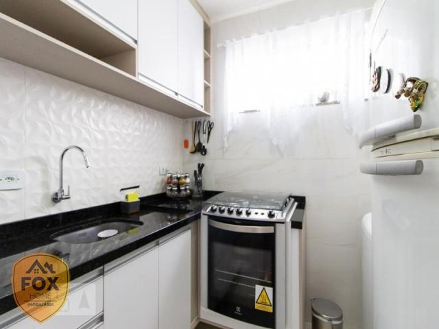 Apartamento para alugar com 1 dormitórios em Cristo rei, Curitiba cod:AP00450 - Foto 12