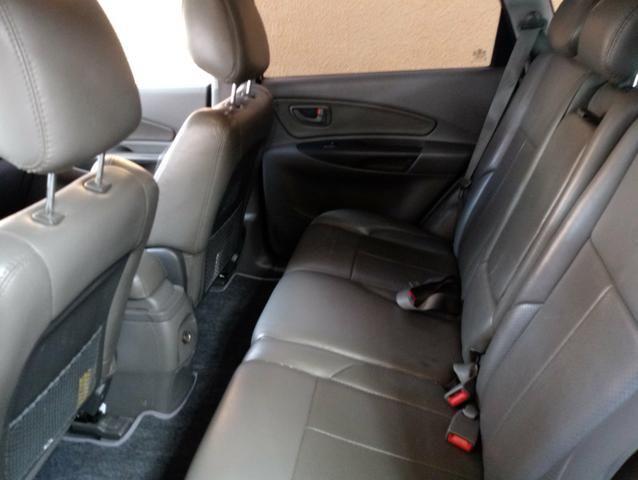 Hyundai Tucson 2.0 aut 2008 - Foto 7
