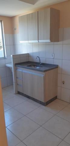 Apartamento com 2 quartos no Residencial Recanto do Cerrado - Bairro Residencial Canaã em - Foto 6