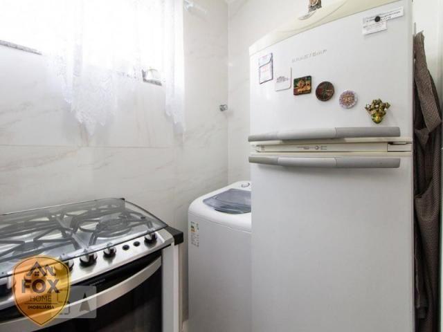 Apartamento para alugar com 1 dormitórios em Cristo rei, Curitiba cod:AP00450 - Foto 9