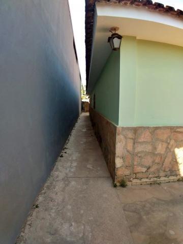 Casa simples, toda na cerâmica no Valparaíso II. Imóvel com 03 quartos, sendo 01 suíte e b - Foto 6