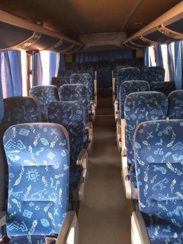 Micro ônibus DW9 - Foto 4