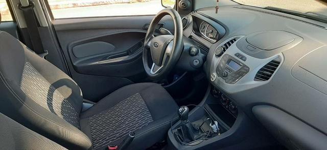 Ford ka se 1.0 2015 - Foto 5