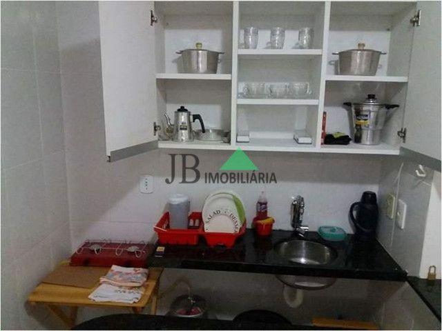 Alô Brasil - Apartamento/Flat - Coqueiro - Luís Correia - JBI109 - Foto 12