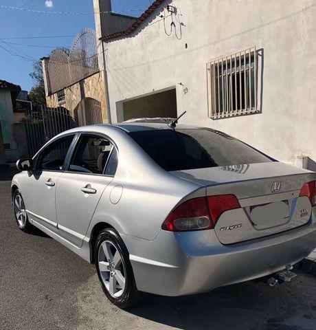 Honda Civic Conservadíssimo - Foto 2