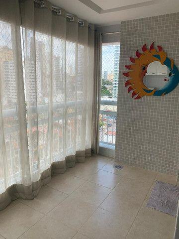 Show de apartamento Mobiliado // Torre Parnaso - Foto 2