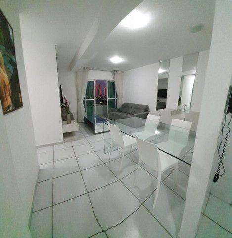 Excelente Apartamento 3qts