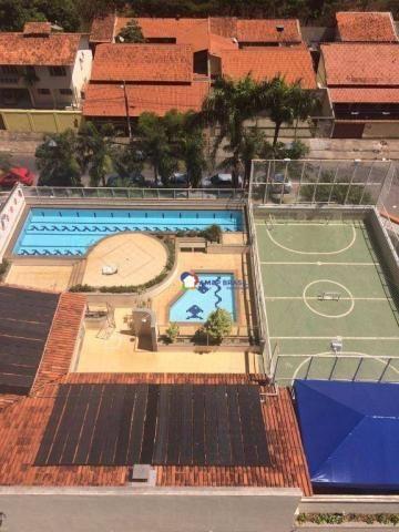 Apartamento com 3 dormitórios à venda, 81 m² por R$ 305.000,00 - Cidade Jardim - Goiânia/G - Foto 16
