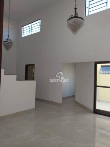 Sobrado com 4 dormitórios para alugar por R$ 2.500,00/mês - Vila Formosa - Presidente Prud - Foto 3