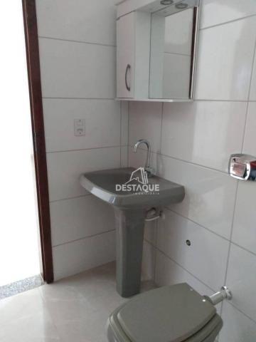 Sobrado com 4 dormitórios para alugar por R$ 2.500,00/mês - Vila Formosa - Presidente Prud - Foto 20
